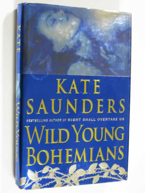 Image for Wild Young Bohemians