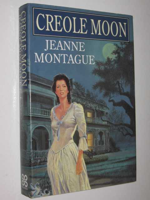 Image for Creole Moon