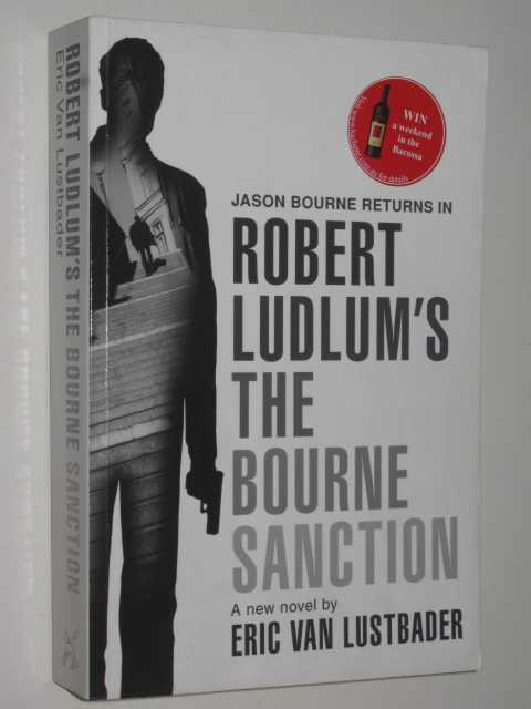 Image for Robert Ludlum's The Bourne Sanction