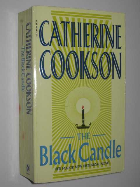 Image for The Black Candle