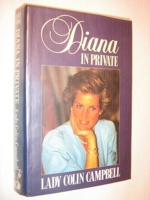 Image for Diana in Private : The Princess Nobody Knows