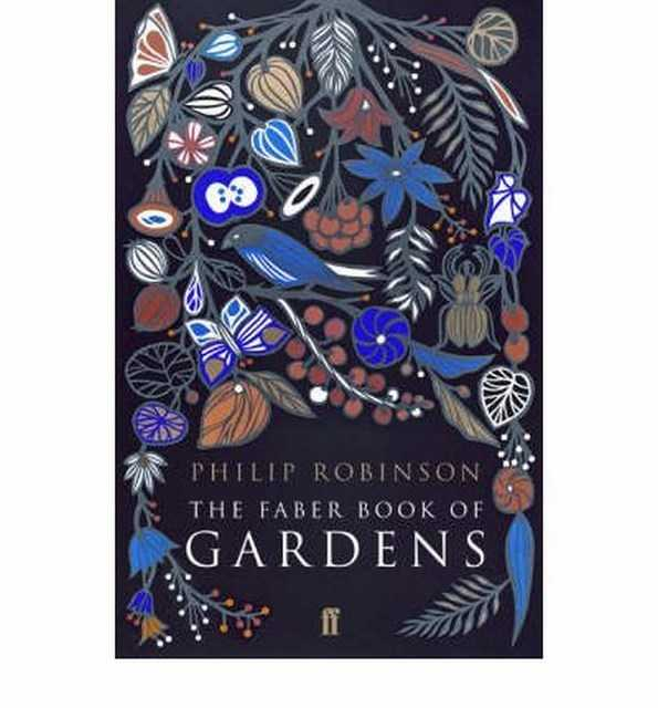 Image for The Faber Book of Gardens