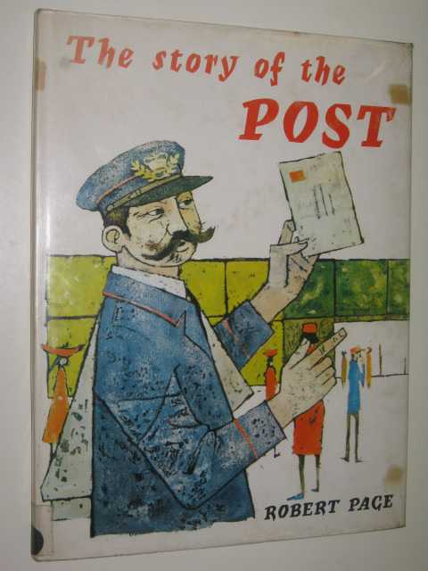 Image for The Story of the Post