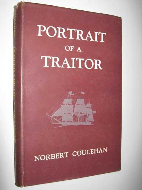 Image for Portrait of a Traitor