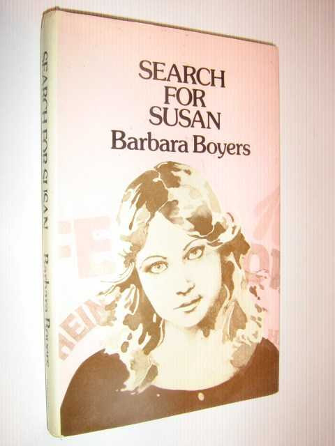 Image for Search for Susan