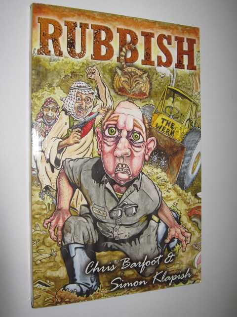 Image for Rubbish