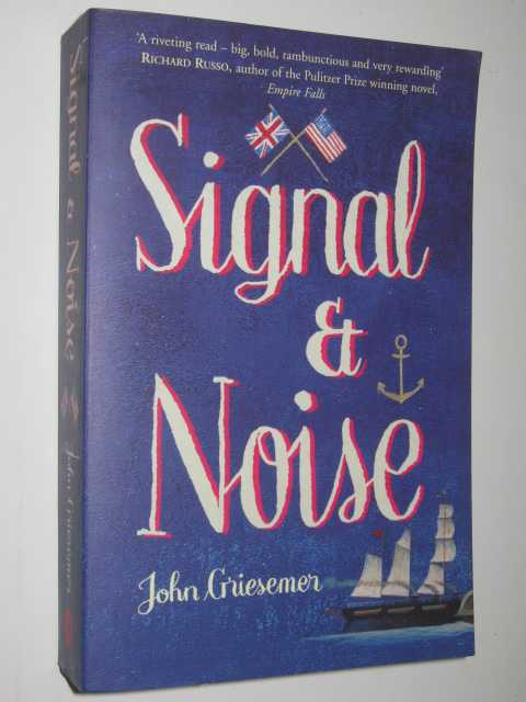 Image for Signal and Noise