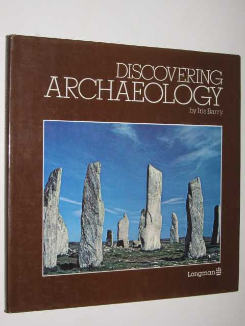 Image for Discovering Archaeology