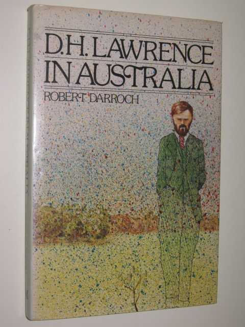 Image for D.H. Lawrence in Australia