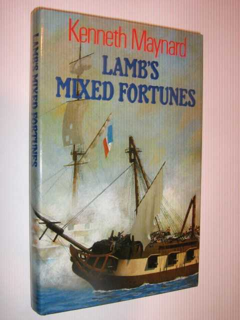 Image for Lamb's Mixed Fortunes