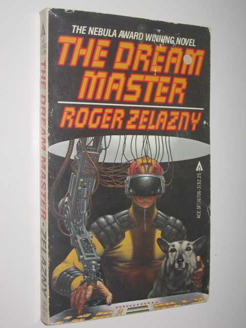 Image for The Dream Master