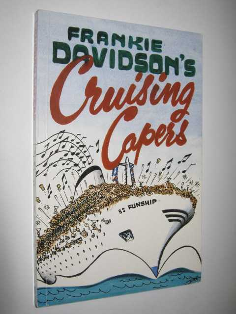 Image for Cruising Capers