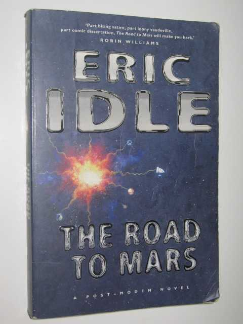 Image for The Road to Mars