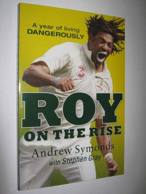Image for Roy on the Rise : A Year of Living Dangerously