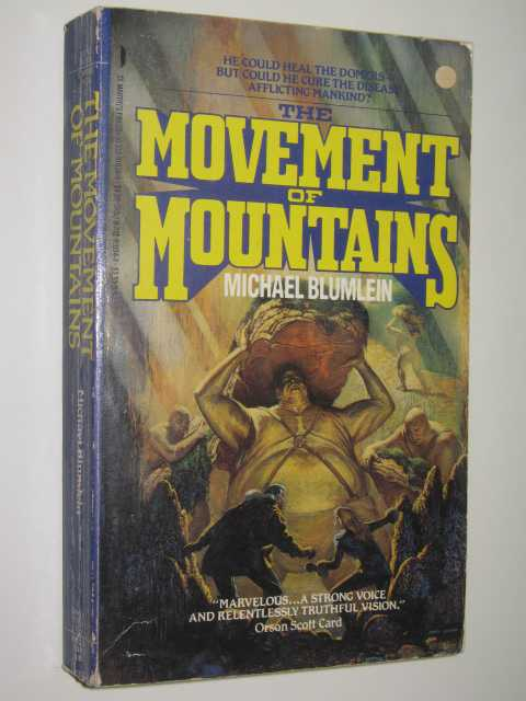 Image for The Movement of Mountains