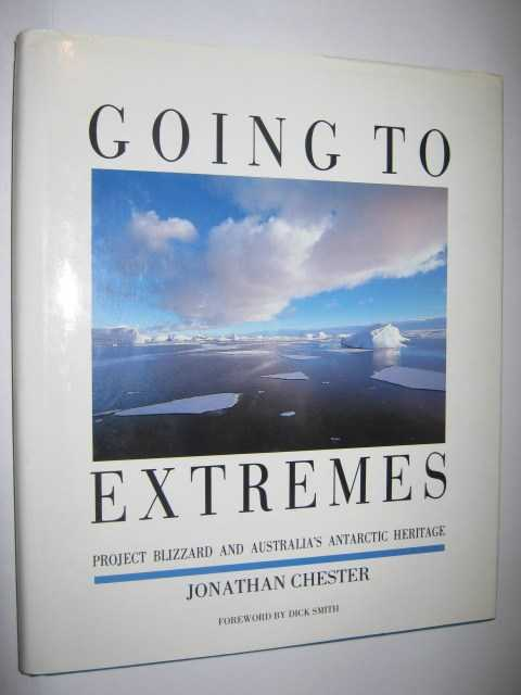 Image for Going to Extremes