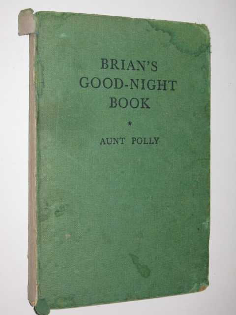 Image for Brian's Good-Night Book