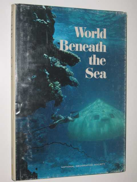 Image for World Beneath the Sea