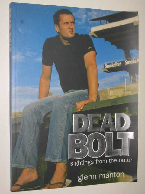 Image for Deadbolt : Sightings From the Outer