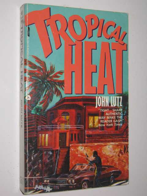 Image for Tropical Heat