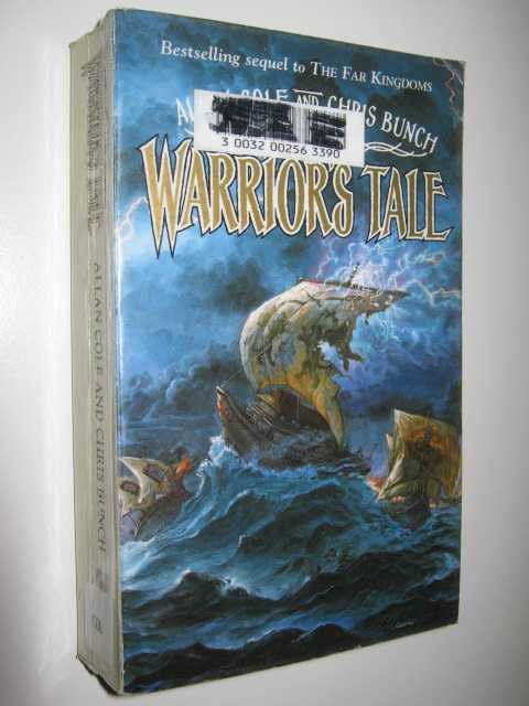 Image for The Warrior's Tale