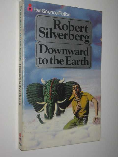 Image for Downward to the Earth