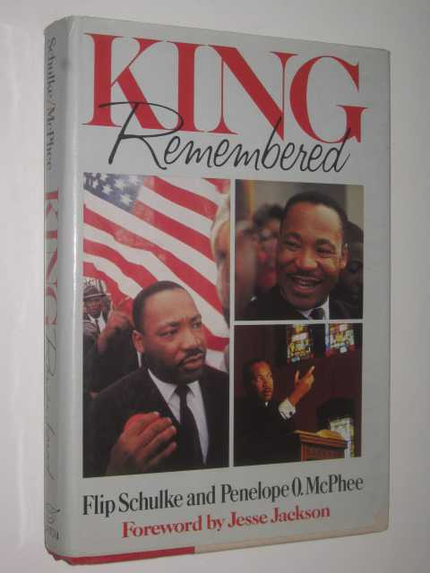 Image for King Remembered
