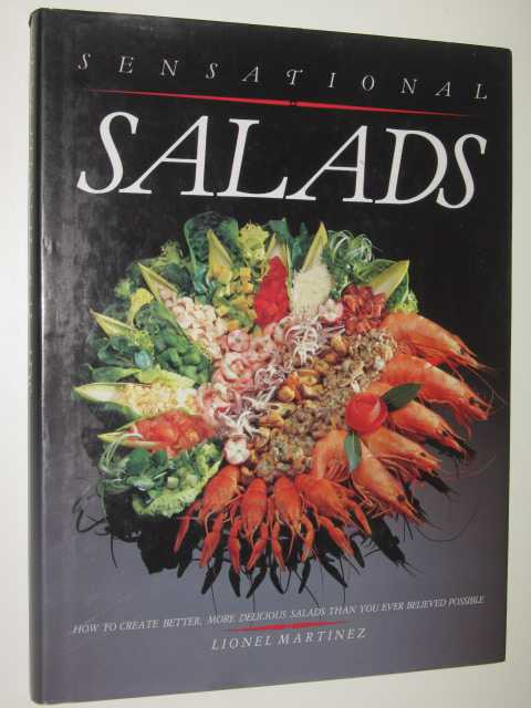 Image for Sensational Salads