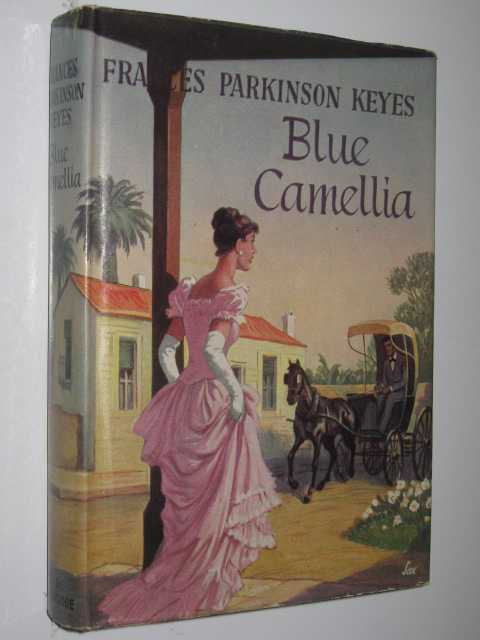 Image for Blue Camellia