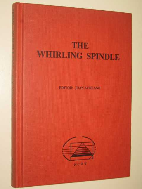 Image for The Whirling Spindle : An Anthology of Poetry By Women
