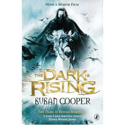 Image for The Dark is Rising