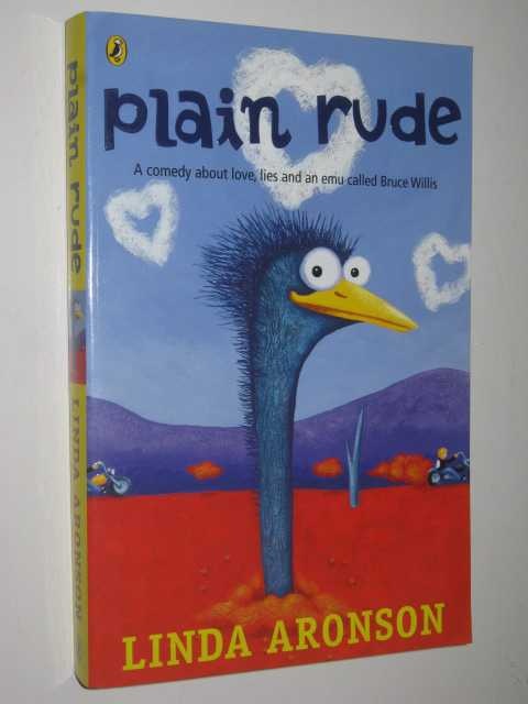 Image for Plain Rude