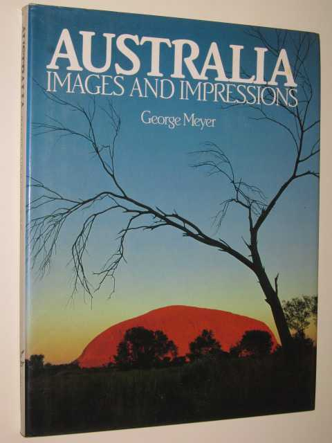 Image for Australia : Images and Impressions