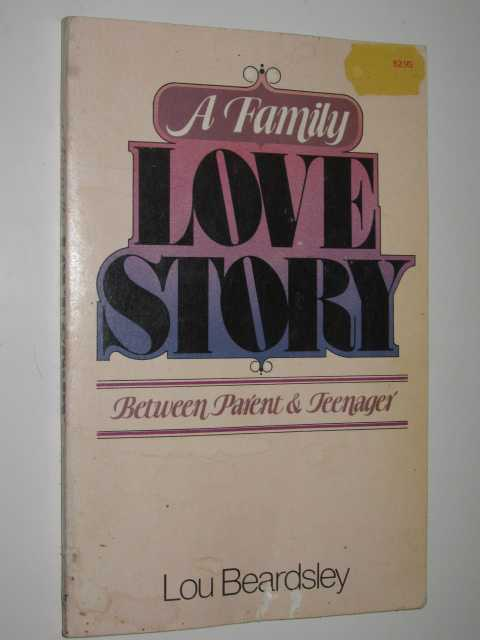 Image for A Family Love Story