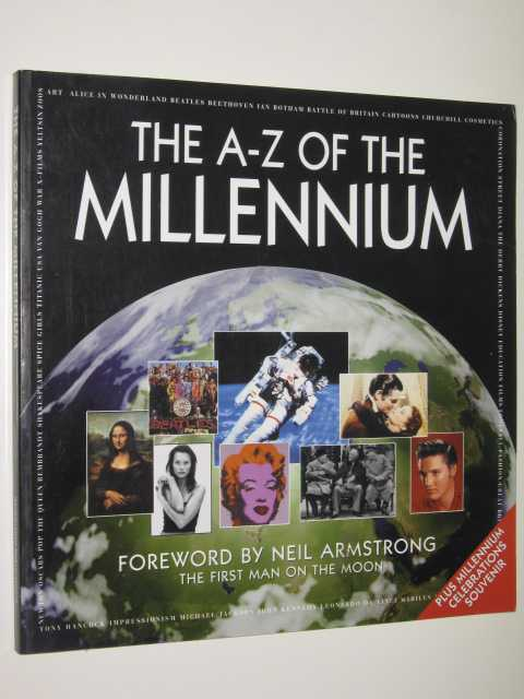 Image for The A-Z of the Millennium