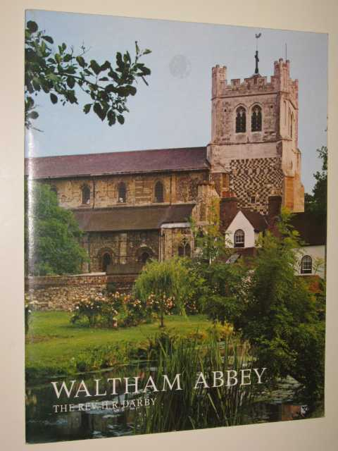 Image for Waltham Abbey