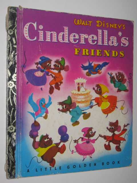 Image for Cinderella's Friends