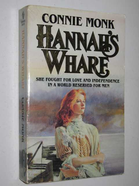 Image for Hannah's Wharf