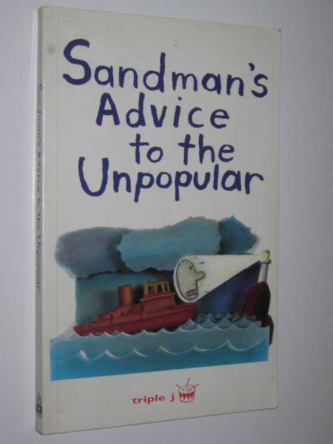 Image for Sandman's Advice to the Unpopular