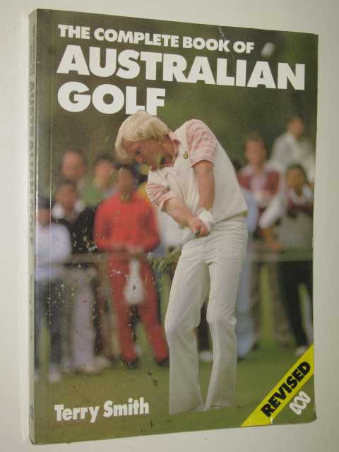 Image for The Complete Book of Australian Golf