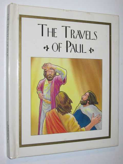 Image for The Travels of Paul