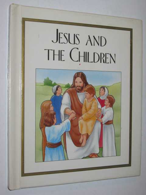 Image for Jesus and the Children