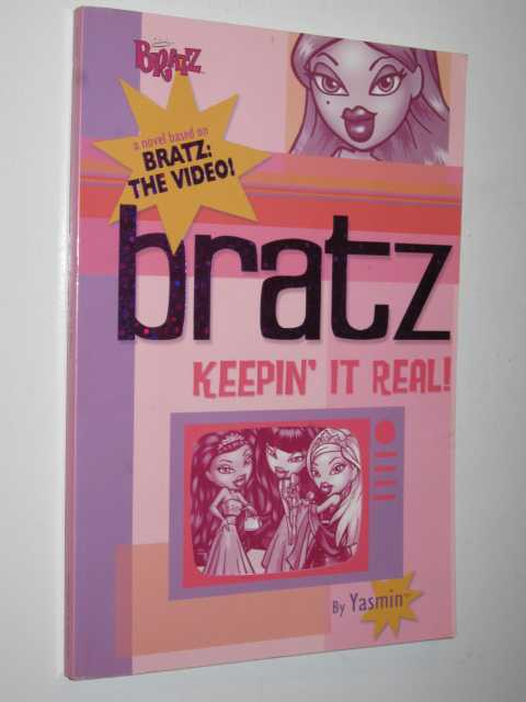 Image for Keepin' It Real - Bratz Series