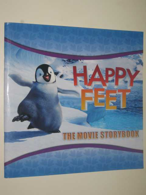 Image for Happy Feet : The Movie Storybook