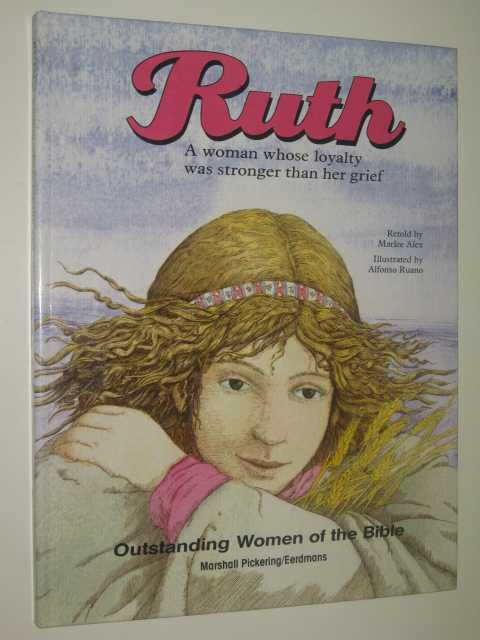 Image for Ruth : A Woman Whose Loyalty Was Stronger Than Her Grief