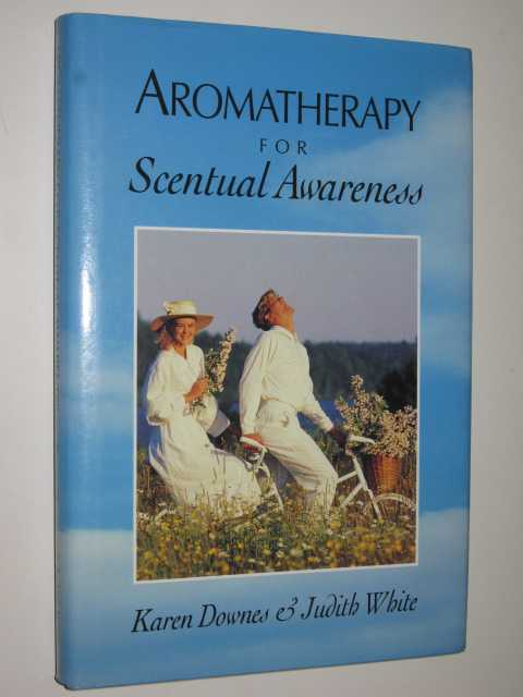 Image for Aromatherapy for Scentual Awareness