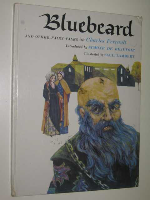 Image for Bluebeard & Other Fairy Tales