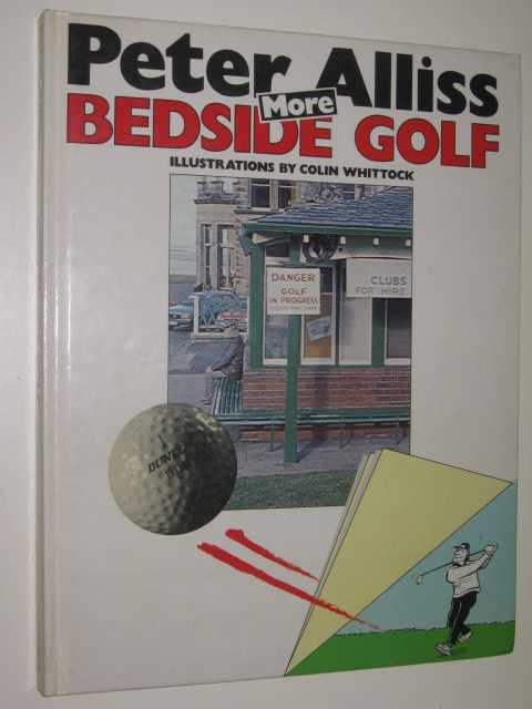 Image for More Bedside Golf