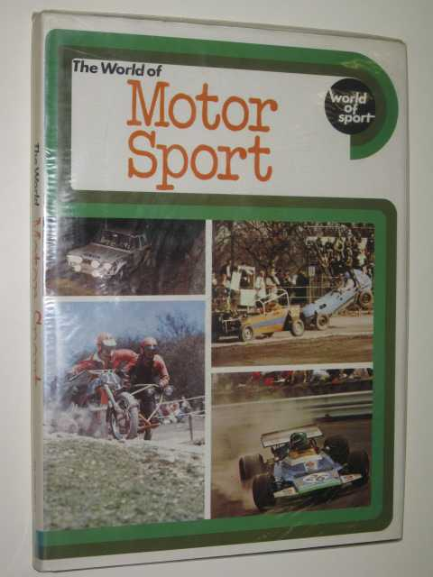 Image for The World Of Motor Sport