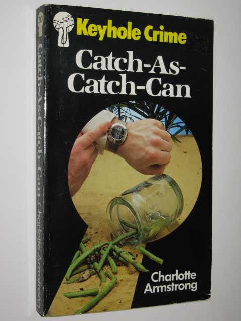 Image for Catch-As-catch-can